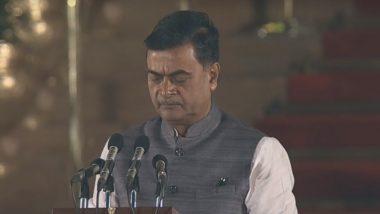 Modi Cabinet 2.0: बिहार से नित्यानंद राय, अश्विनी चौबे, आर के सिंह, गिरिराज सिंह, रविशंकर प्रसाद और रामविलास पासवान को मोदी कैबिनेट में मिली जगह