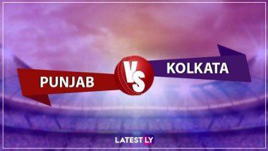 KKR vs KXIP, IPL 2019 Live Cricket Streaming and Score: कोलकाता नाइट राइडर्स बनाम किंग्स इलेवन पंजाब के मैच को आप हॉटस्टार पर देख सकते हैं लाइव