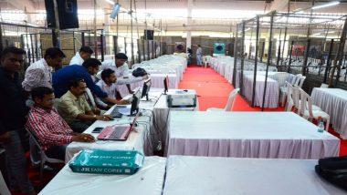 Lok Sabha Election Result 2019: हरियाणा में कड़ी सुरक्षा के बीच 10 सीटों पर मतगणना जारी
