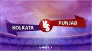 KKR vs KXIP IPL 2020: किंग्स इलेवन पंजाब ने कोलकाता नाइट राइडर्स के सामने जीता टॉस, पहले गेंदबाजी का फैसला