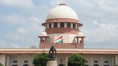 तीन तलाक कानून के खिलाफ एक और याचिका, सुप्रीम कोर्ट ने केंद्र सरकार से मांगा जवाब