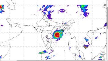 चक्रवाती तूफान 'फानी' से नेपाल का मौसम हो सकता है प्रभावित, मौसम विभाग ने दी जानकारी