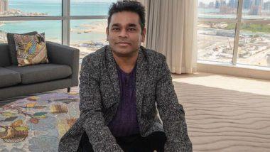 हिंदी भाषा विवाद: ए आर रहमान का बड़ा बयान, कहा- तमिल में हिंदी भाषा जरूरी नहीं