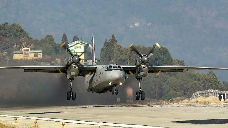 AN-32 विमान की 100 घंटे से ज्यादा की अब तक कोई खबर नहीं, सर्च ऑपरेशन जारी