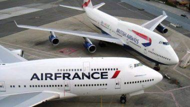 पेरिस से मुंबई आ रही एयर फ्रांस की ईरान में इमरजेंसी लैंडिंग, बाल-बाल बचे यात्री