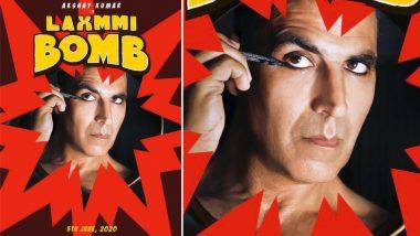 अक्षय कुमार लाए हैं 'लक्ष्मी बम', बॉक्स ऑफिस पर है धमाके का इरादा!