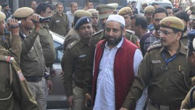 आप विधायक अमानतुल्ला खान और उनके समर्थकों पर पुलिस स्टेशन में मामला दर्ज, युवक से मारपीट का आरोप