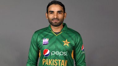 पाकिस्तानी बल्लेबाज आसिफ अली पर टूटा दुखों का पहाड़, दो साल की बेटी नूर फातिमा का कैंसर के इलाज के दौरान हुआ निधन