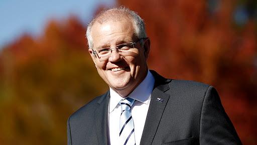 ऑस्ट्रेलियाई प्रधानमंत्री स्कॉट मॉरिसन ने पीएम मोदी को समोसा खिलाने की जताई इच्छा
