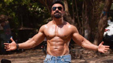 अभिनेता एजाज खान को विवादित टिकटॉक वीडियो शेयर करने के लिए मुंबई पुलिस ने किया गिरफ्तार