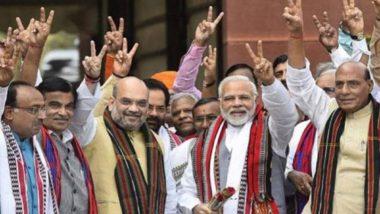 Modi Cabinet 2.0: मोदी कैबिनेट में मध्य प्रदेश के थावर चंद गहलोत, नरेंद्र सिंह तोमर, फग्गन सिंह कुलस्ते और प्रह्लाद पटेल को मिली जगह