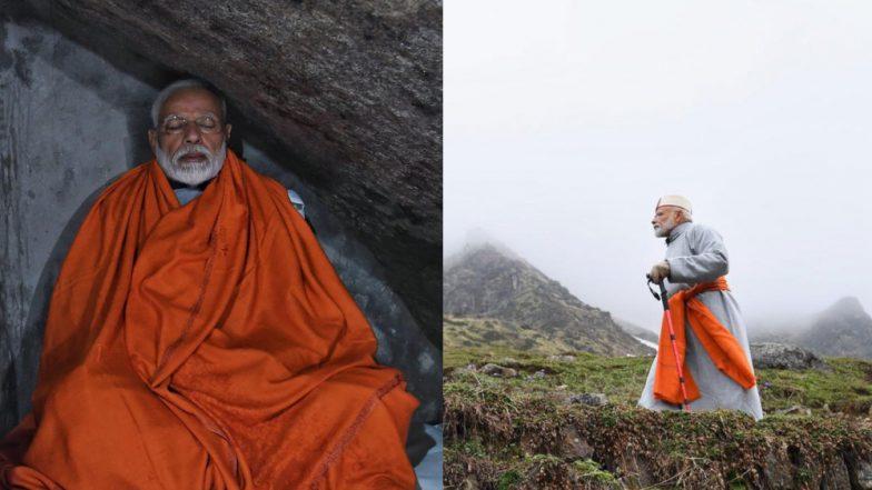 केदारनाथ की 'ध्यान गुफा' जहां पीएम मोदी ने की साधना, 990 रुपये है प्रतिदिन का किराया, जानें खास बातें