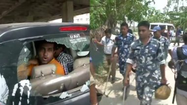 पश्चिम बंगाल: चुनाव बाद जारी हिंसा को लेकर केंद्र ने ममता सरकार से मांगी रिपोर्ट, लगाई फटकार