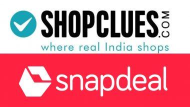 शॉपक्लूज के अधिग्रहण से पीछे हट सकती है ई-कॉमर्स कंपनी स्नैपडील