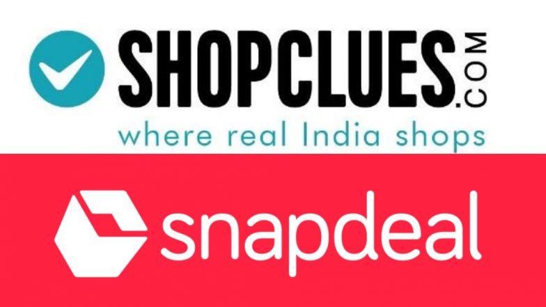 ई-कॉमर्स प्लेटफॉर्म स्नैपडील अपनी प्रतिद्वंद्वी कंपनी शॉपक्लूज को खरीदने के लिए कर रही है बातचीत