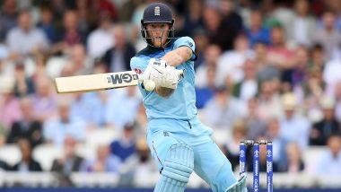 ICC CWC 2019 Final में कीवी गेंदबाजों की धुनाई करने वाले बेन स्टोक्स को न्यूजीलैंड में मिल सकता है बड़ा सम्मान
