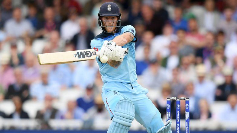 ICC Cricket World Cup 2019: हार के बाद भी बेन स्टोक्स को है सेमीफाइनल में खेलने का विश्वास