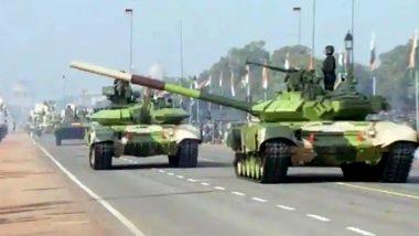 भारतीय सेना ने मारक क्षमता बढ़ाने के लिए खर्च किए 18 हजार करोड़ रुपये