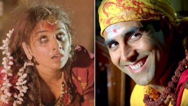 दर्शकों को डराने लौटेगी मंजुलिका,'भूल भुलैया' सीक्वल पेश करेंगे अक्षय कुमार