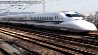 बुलेट ट्रेन के लिए भूमि अधिग्रहण को मिली मंजूरी, गुजरात HC ने खारिज की 100 से अधिक याचिकाएं
