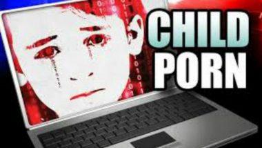 अमेरिका ऑनलाइन चाइल्ड पोर्नोग्राफी पर लगाम लगाने में भारत की मदद करेगा