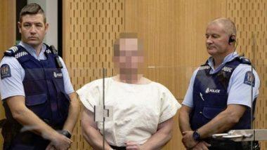 New Zealand Christchurch Attack : क्राइस्टचर्च के हमलावर पर आतंकवाद का लगाया गया आरोप