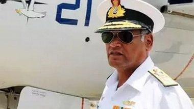 वाइस एडमिरल बिमल वर्मा ने फिर दी नए नौसेना प्रमुख की नियुक्ति को चुनौती, आज होगी सुनवाई