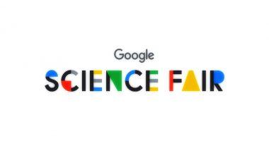 भारतीय लड़का दुबई स्थित गूगल विज्ञान मेले के फाइनल में पहुंचा
