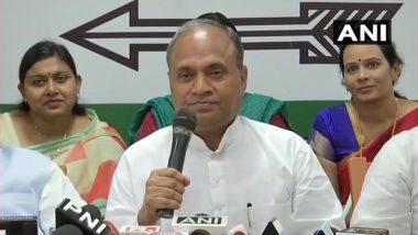 JDU के मंत्रिमंडल में शामिल नहीं होने पर निराश नहीं हों कार्यकर्ता: आरसीपी सिंह