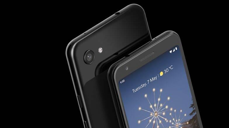 Google Pixel 3A और Pixel 3a XL भारत में 15 मई से होंगे उपलब्ध, ये होगी कीमत