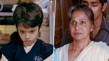 Mother's Day 2019: इस खास अवसर पर मां को डेडिकेट करें बॉलीवुड फिल्मों के ये पांच गाने