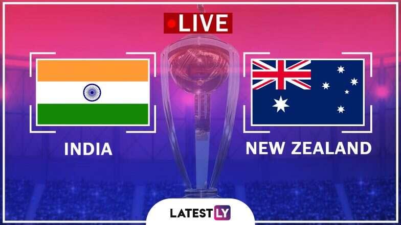 Live Cricket Streaming of India vs New Zealand ICC World Cup 2019 Warm-up Match: भारत के पहले प्रैक्टिस मैच को ऐसे HOTSTAR पर देखें लाइव