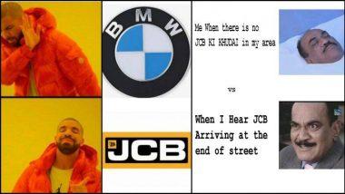 'जेसीबी की खुदाई' Video सोशल मीडिया पर हुआ वायरल, जाने क्यों हुए मजेदार #JCBKiKhudayi Memes Twitter पर ट्रेंड