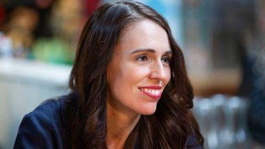 न्यूजीलैंड की पीएम Jacinda Ardern ने लॉन्ग-टर्म पार्टनर Clarke Gayford से की सगाई