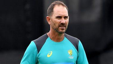ऑस्ट्रेलियाई कोच जस्टिन लैंगर ने कहा- इंग्लैंड की सपाट पिचों पर गेंदबाजी के लिये चमड़ी मोटी करो