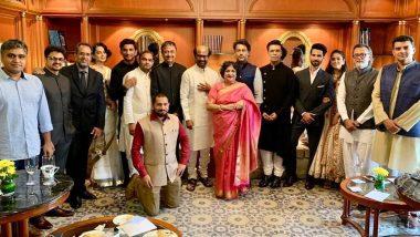 करण जौहर ने प्रधानमंत्री नरेंद्र मोदी को फिल्मी अंदाज में दी शुभकामनाएं, देखें तस्वीर