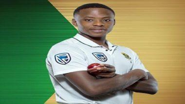 Ind vs SA, ICC Cricket World Cup 2019: तेज गेंदबाज कागिसो रबाडा का विराट पर वार, बताया अपरिपक्व खिलाड़ी