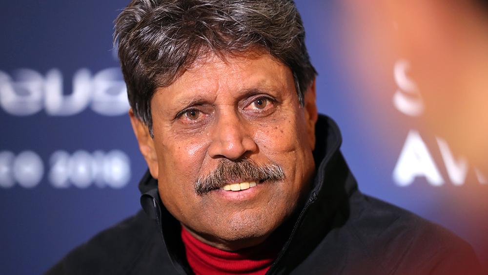 भारत के पूर्व कप्तान कपिल देव को 'भारत गौरव' से सम्मानित करेगा ईस्ट बंगाल