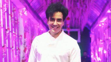 टीवी अभिनेता करण सिंह ओबेरॉय रेप केस में गिरफ्तार, वीडियो बनाकर ज्योतिषी को ब्लैकमेल करने का लगा आरोप