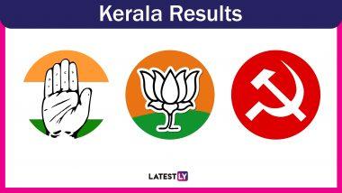 Kerala Local Body Election Results: शुरुआती रुझानों में वाम दल आगे