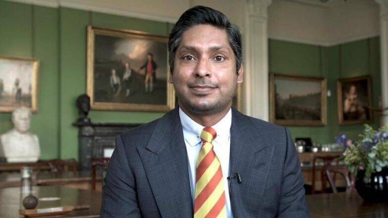2009 के आतंकी हमले में घायल हुए कुमार संगकारा फिर जाएंगे गद्दाफी स्टेडियम