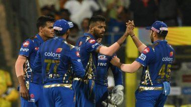 शादी में पहुंचे मेहमानों ने लिया मुंबई बनाम चेन्नई मैच का बड़े स्क्रीन पर लाइव आनंद, दूल्हा-दुल्हन को किया नजरअंदाज, देखें वीडियो