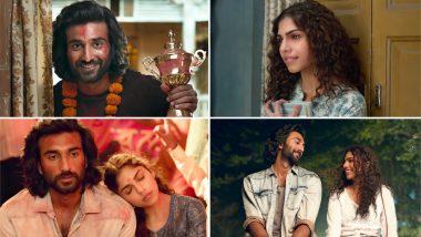 Malaal Trailer: पेश है भंसाली की फिल्म 'मलाल' का शानदार ट्रेलर, सलमान खान ने ट्विटर पर किया शेयर