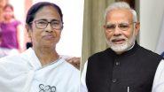 West Bengal Flood: ममता बनर्जी ने राज्य में बाढ़ की स्थिति पर पीएम मोदी से की बात, डीवीसी द्वारा पानी छोड़े जाने की भी शिकायत की