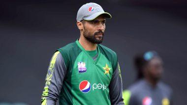 टेस्ट मैच से संन्यास लेने के बाद पाकिस्तान छोड़ना चाहते हैं मोहम्मद आमिर: सूत्र