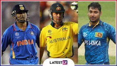 ICC Cricket World Cup 2019: इन दस खिलाड़ियों ने अब तक वर्ल्ड कप में खेले हैं सर्वाधिक मैच, इसमें एक भारतीय भी शामिल