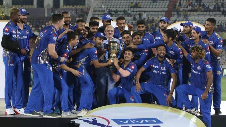 खुली बस में फैंस के साथ जीत का जश्न मनाएगी मुंबई इंडियंस