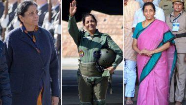Modi Cabinet 2.0: निर्मला सीतारमण ने रचा इतिहास, बनीं पहली पूर्णकालिक महिला वित्त मंत्री
