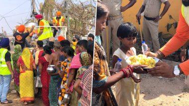 चक्रवात तूफान फानी: ओडिशा में मसीहा बनकर पहुंचा खालसा ऐड, दुनिया कर रही है सलाम
