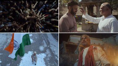 PM Narendra Modi Trailer: पीएम नरेंद्र मोदी फिल्म का नया ट्रेलर इंटरनेट पर हुआ रिलीज, देखें VIDEO